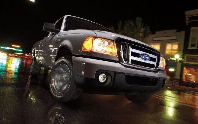 2011 Ford Ranger Front Three Quarter1 660x413
