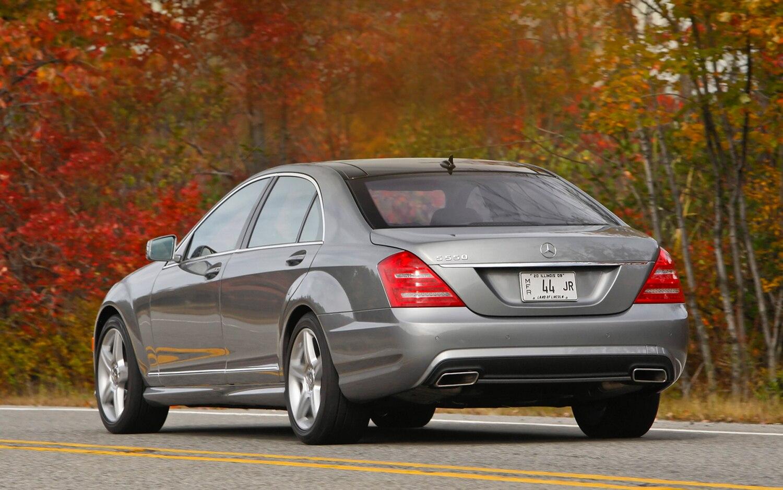 benz editors front notebook automobile magazine news mercedes view