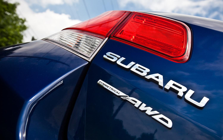 2011 Subaru Legacy 3.6R Limited - Editors' Notebook ...