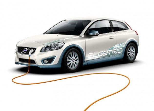 2012 Volvo C30 Electric 11 631x453