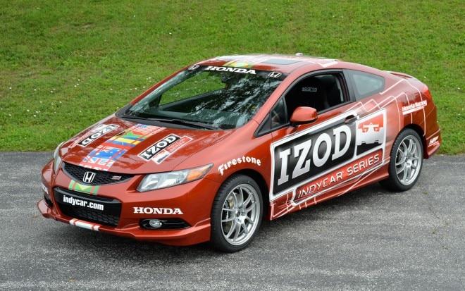 2012 Honda Civic Indy Pace Car1 660x413