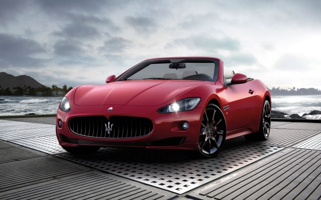 2012 Maserati Gran Turismo Convertible Sport1 660x413