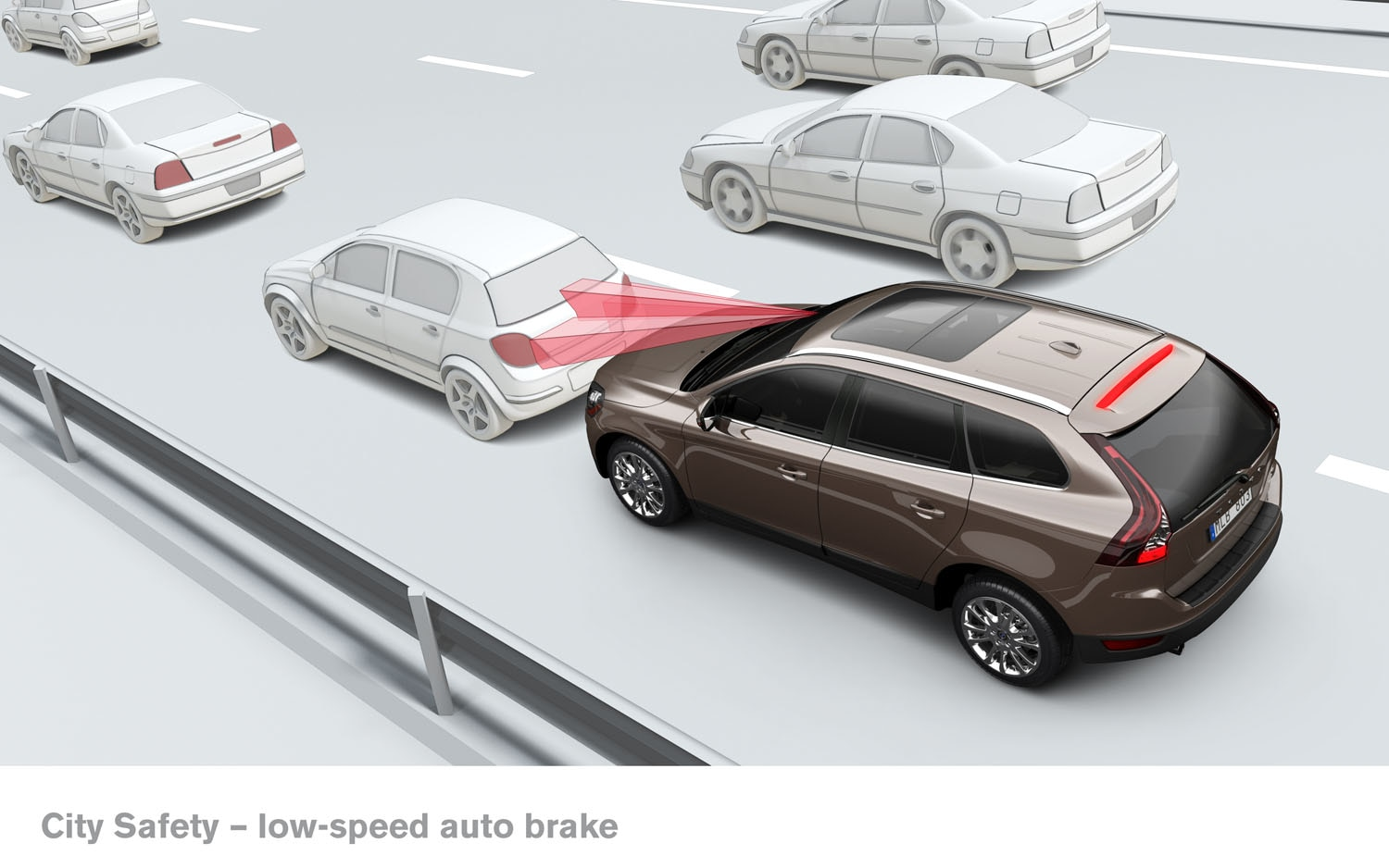 Volvo City Safety Infographic1