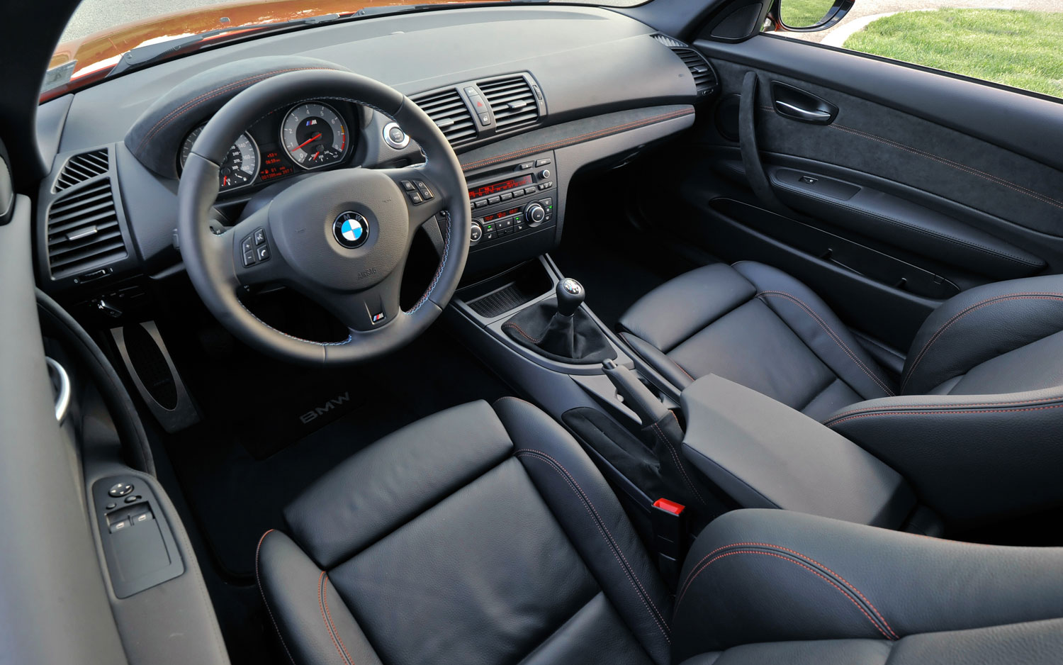 2011 BMW 1-series M coupe - First Test - Automobile Magazine