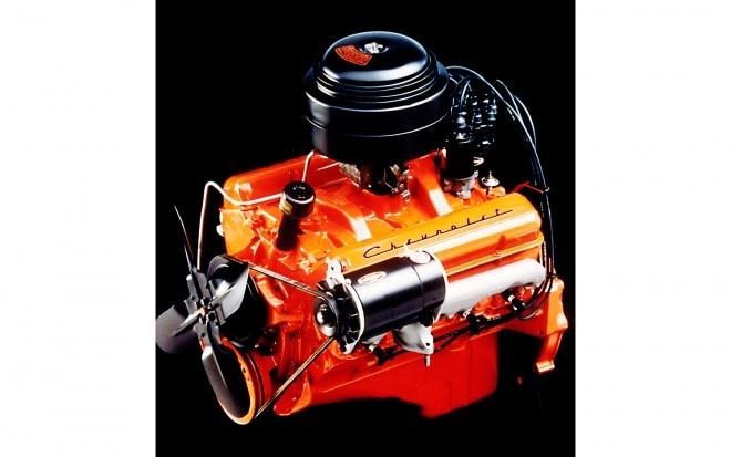 1955 Chevrolet Small Block V 81 660x413