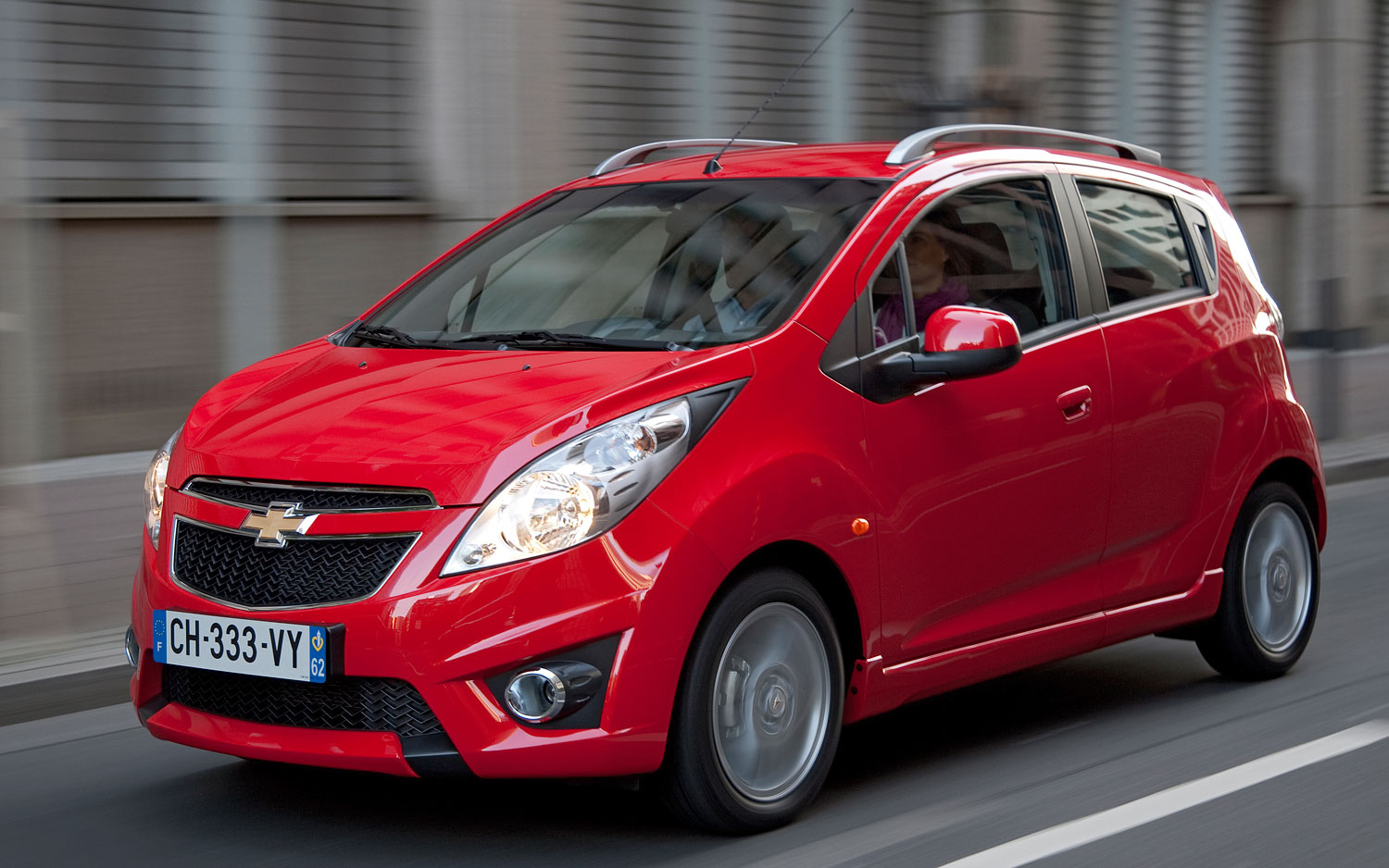 confirmed: chevrolet spark subcompact coming to u.s. market