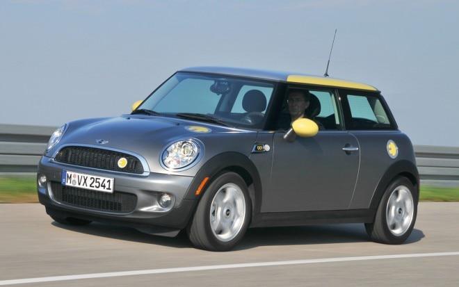 2011 Mini E Driving1 660x413