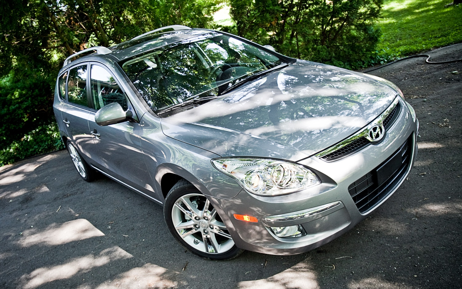 2011 Hyundai Elantra Touring Se Editors Notebook