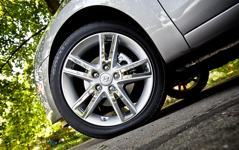 2011 Hyundai Elantra Touring Se Editors Notebook