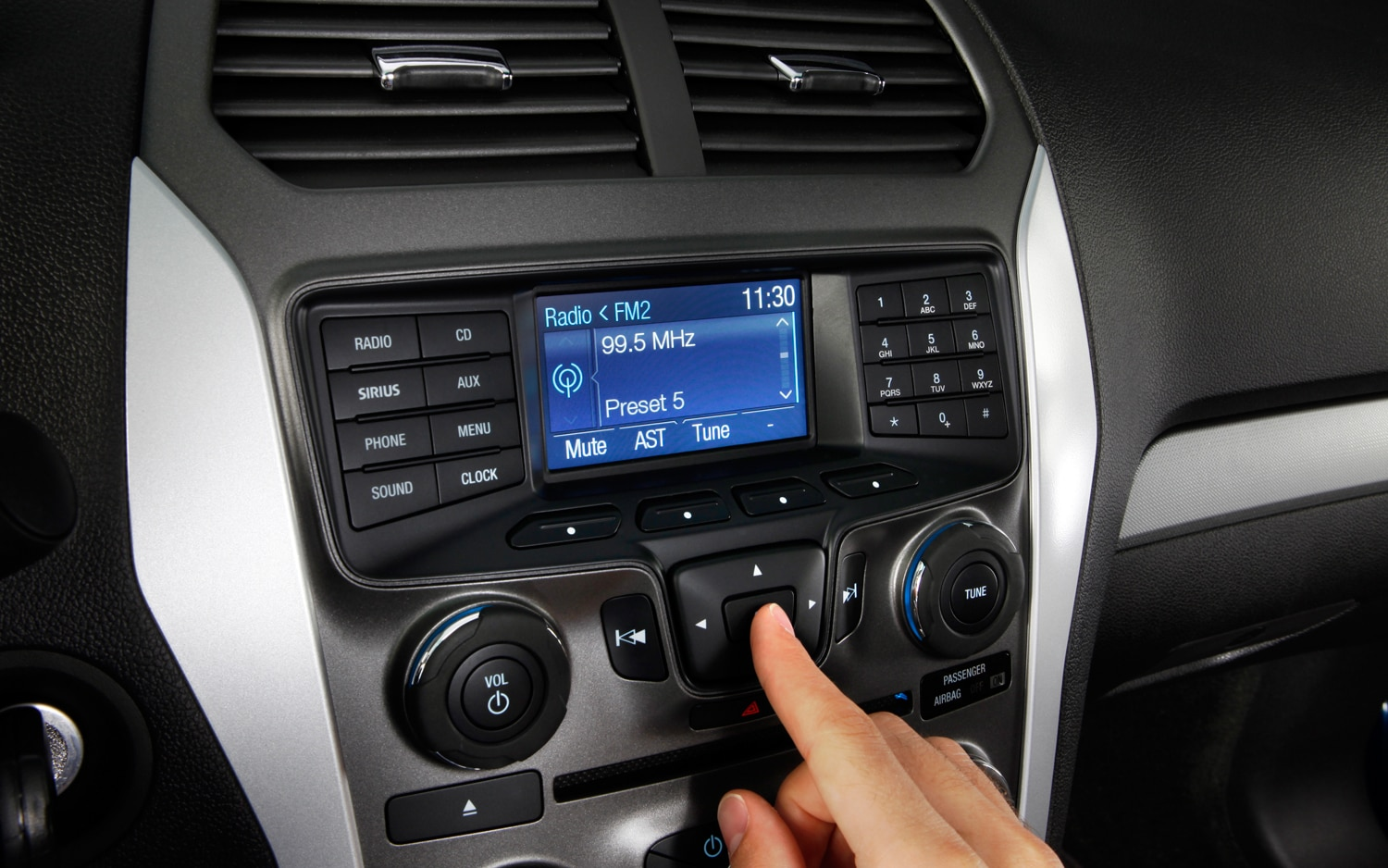 Ford Drops The Price On Sync Starts At 295 Available On