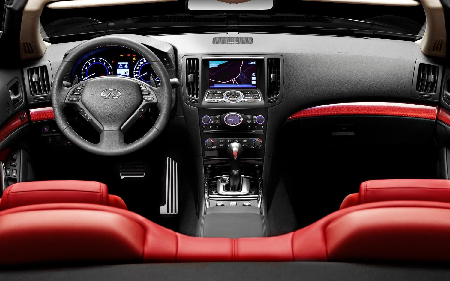 2013 infiniti g37 ipl convertible confirmed for production evan mccausland vanachro Gallery