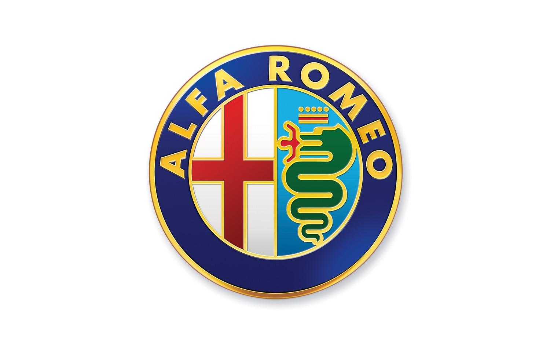 Alfa Romeo Badge1
