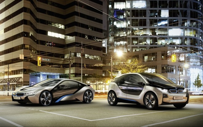 BMW I3 And I8 Concepts 11 660x413
