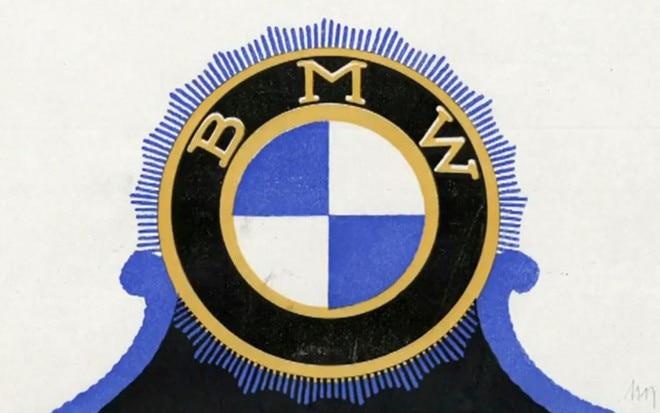 BMW Vintage Roundel1 660x413