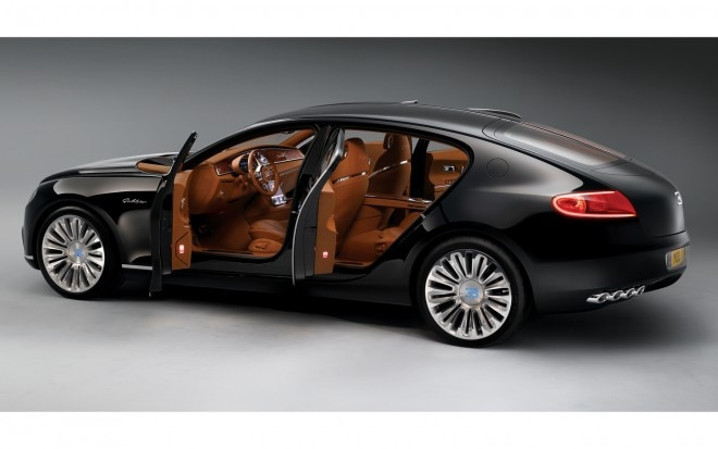 Bugatti Galibier Concept Rear Three Quarter1 660x413