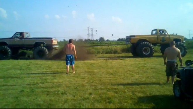 Ford Vs Chey Tug Of War Video 31 660x372