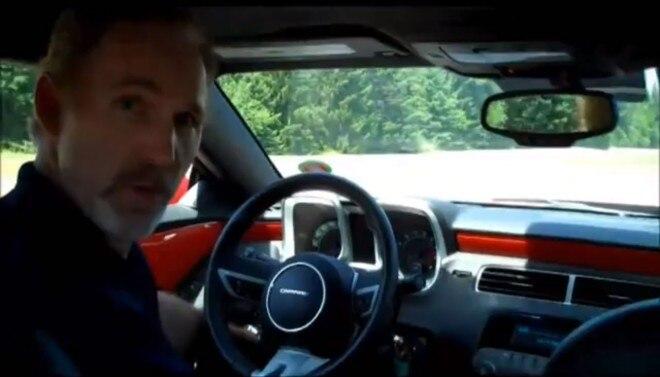 GM Woodward Test Video 11 660x377