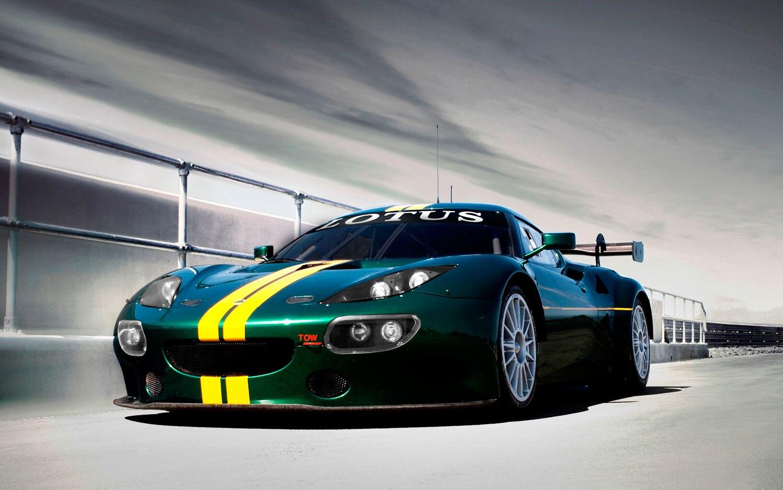 Lotus Debuting Evora Gte Inspired Road Car At Pebble Beach