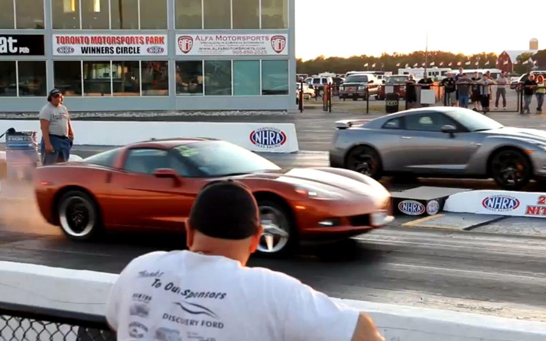 Twin Turbo C6 Corvette1