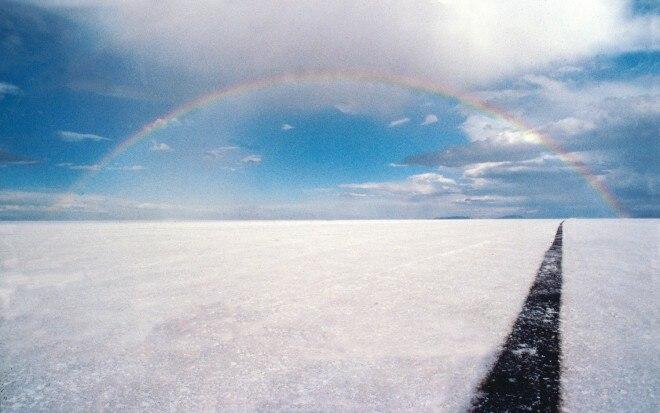 Bonneville Salt Flats 660x413