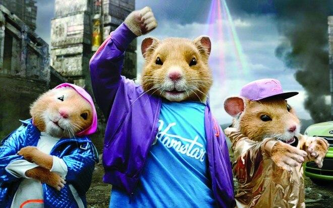 Kia Soul Hamsters 1 660x413
