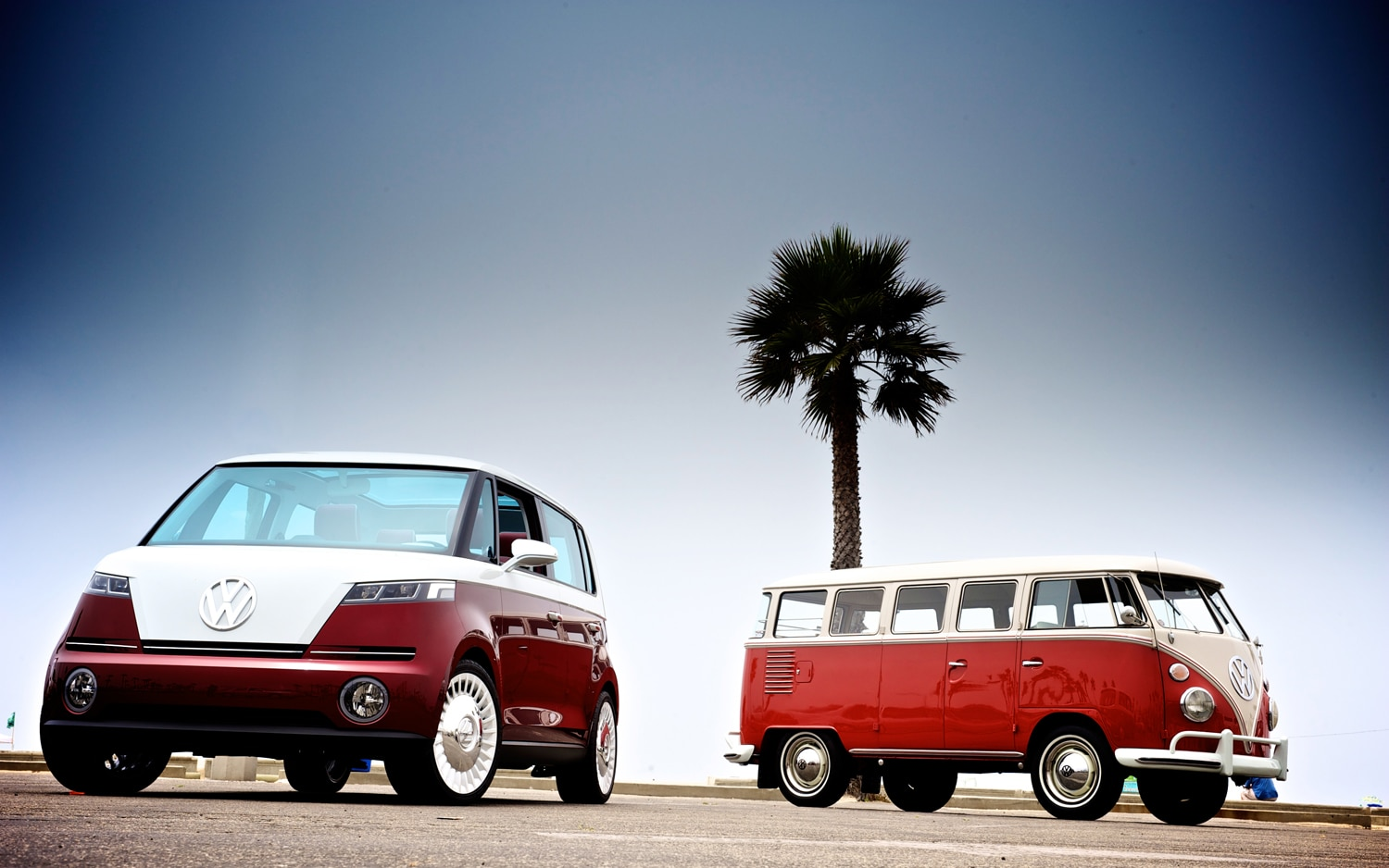 Volkswagen Bulli - First Drive - Automobile Magazine