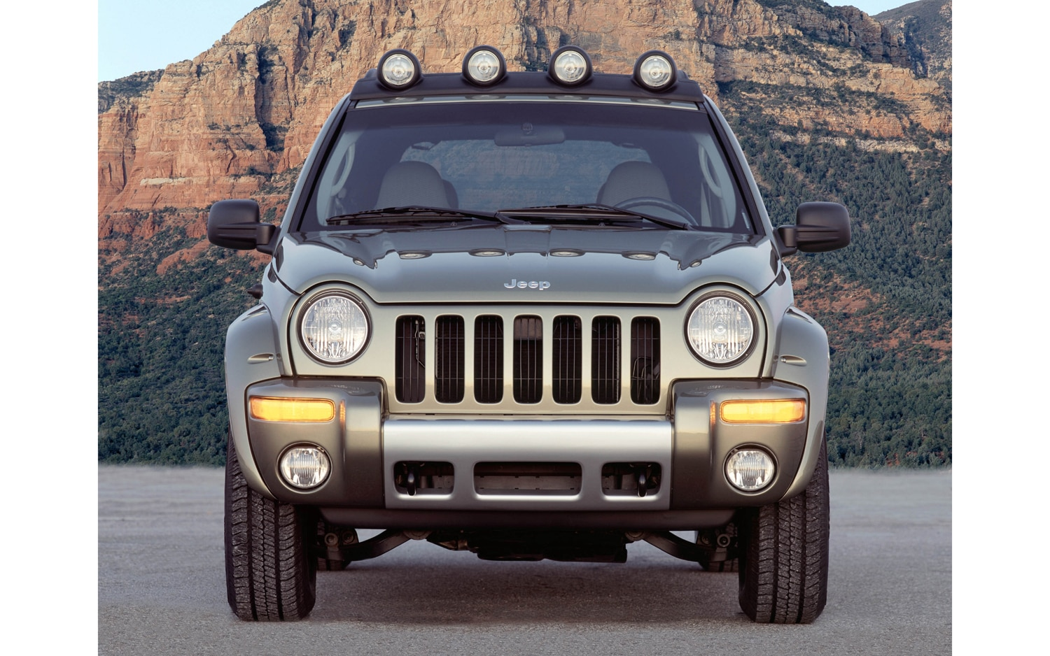 nhtsa investigating 2002-2003 jeep liberty airbags
