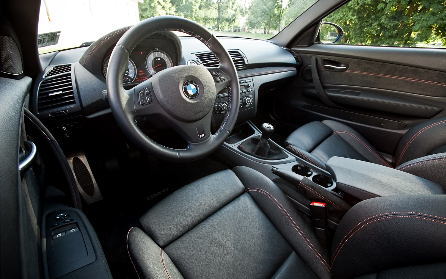 2012 BMW 1 Series M coupe  Editors Notebook  Automobile Magazine