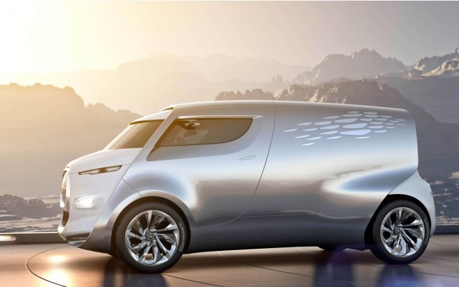 2011 Citroen Tubik Concept Left Side View1 660x413