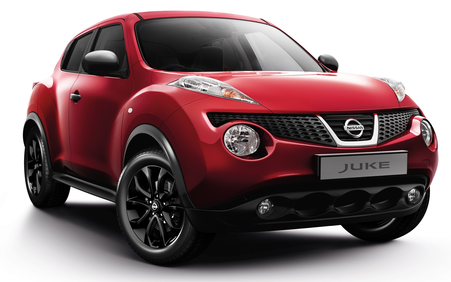 nissan europe to build one off juke with gt r drivetrain. Black Bedroom Furniture Sets. Home Design Ideas