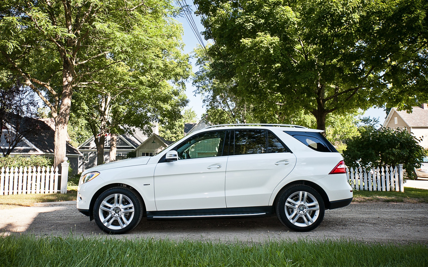 2012 mercedes benz ml350 bluetec 4matic editors for Mercedes benz ml350 bluetec price