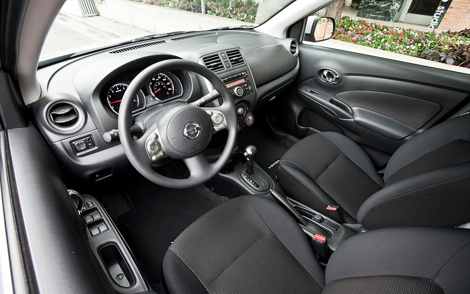2012 nissan altima sedan interior images hd cars wallpaper 2012 nissan versa sedan sl editors notebook automobile magazine look vanachro images vanachro Choice Image