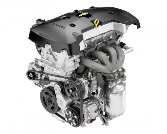 2013 Powertrain 4 Cylinder Ecotec LCV 0011 566x453
