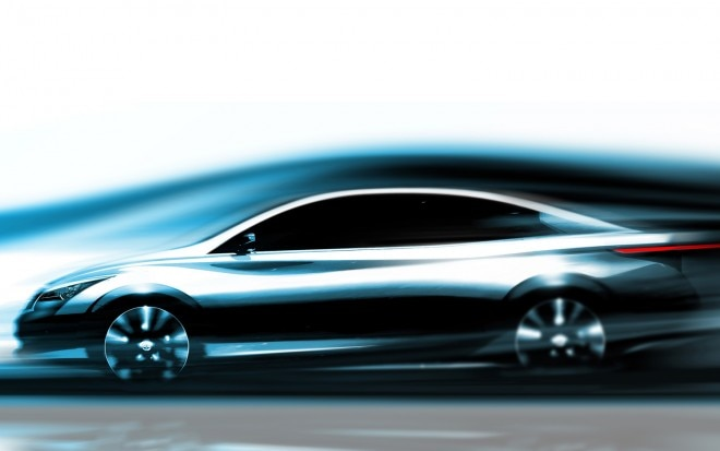 2014 Infiniti Electric Car Rendering 660x413