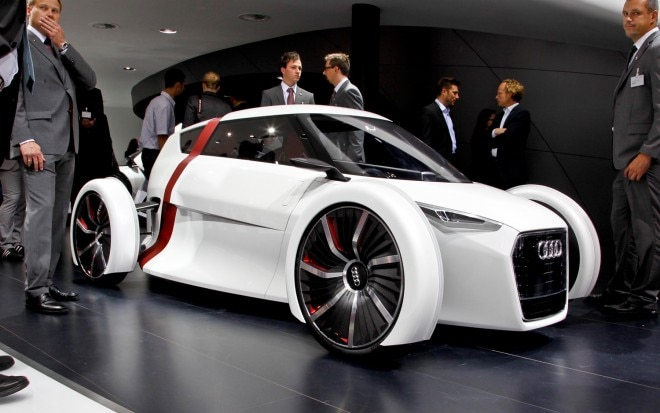 Audi Urban Concept Front Three Quarters1 660x413