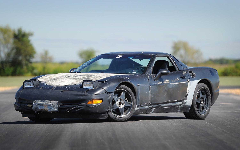 C5 Corvette Prototypes Join Mid America Motorworks Museum