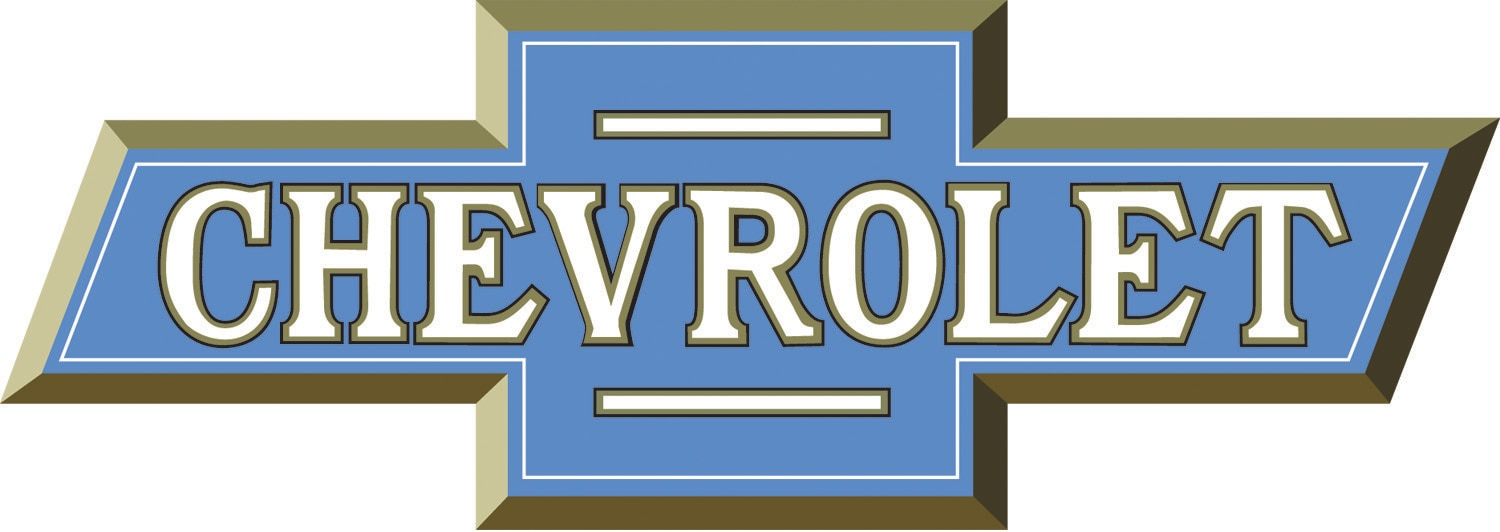 Birth of the bowtie the history and mystery of chevrolets logo alex nishimoto biocorpaavc Images