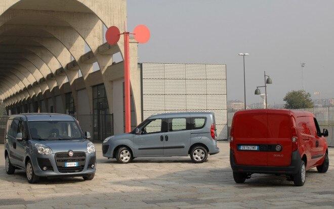 Fiat Doblo Lineup1 660x413