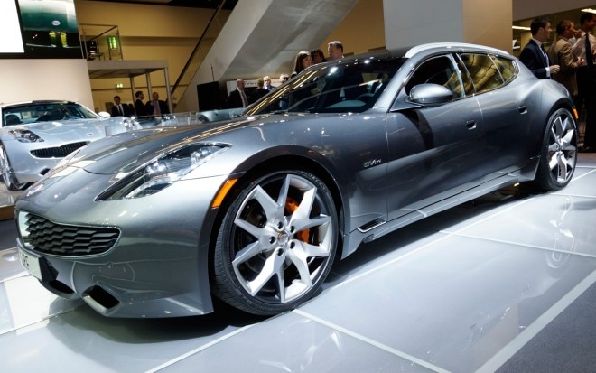 Fisker Karma Surf Front View1 660x413