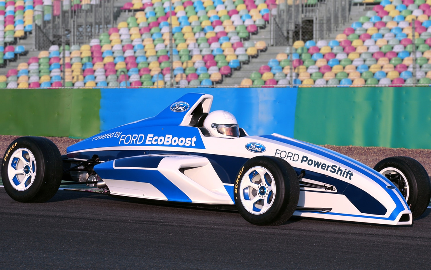 Formula Ford Front Three Quarter1