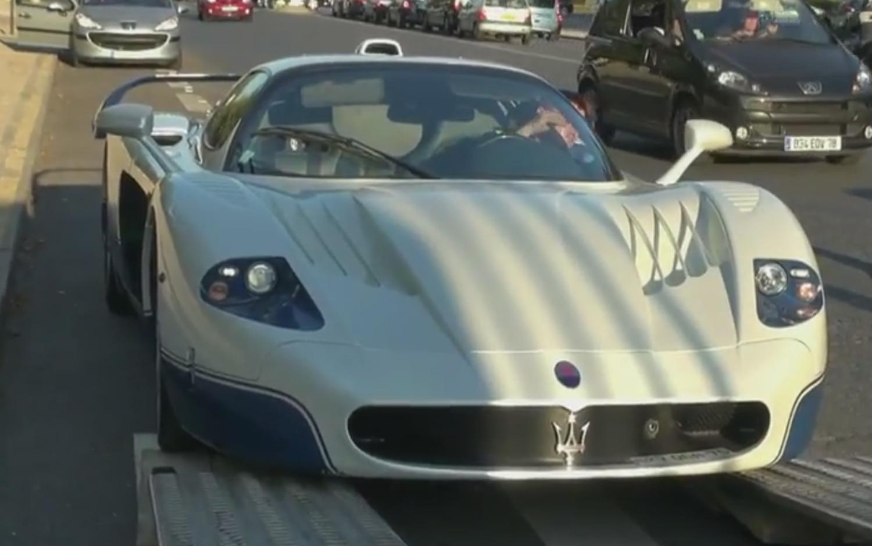Maserati MC 12 Seized1