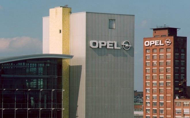 Opel Russelheim Plant Exterior1 660x413