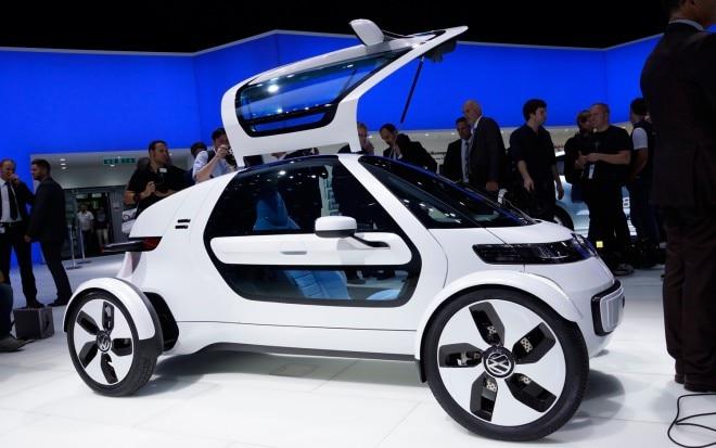 Volkswagen NILS Concept Front View1 660x413