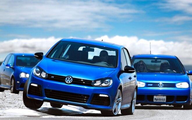 Volkswagen R Front View 660x413