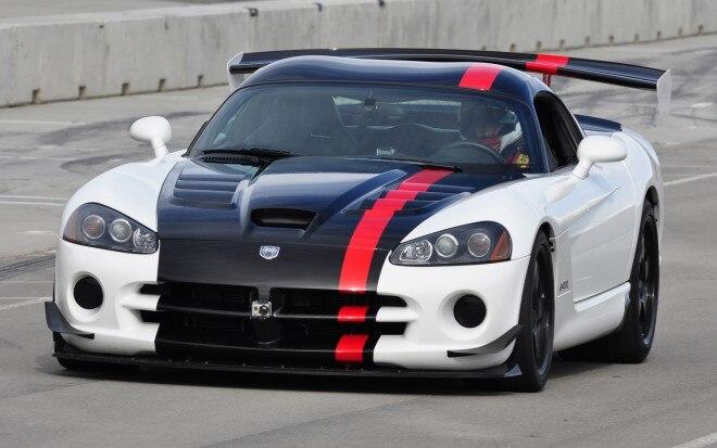 2011 Dodge Viper ACR Miller Motorsports Park 21 660x413