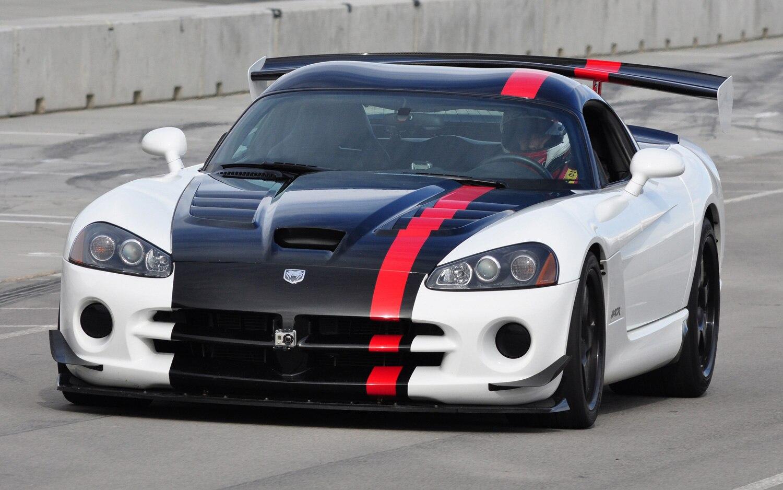 2011 Dodge Viper ACR Miller Motorsports Park 21