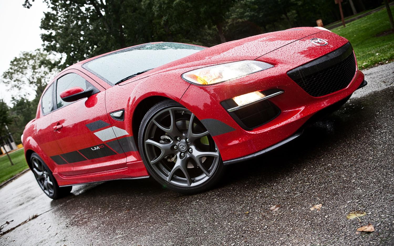 2011 Mazda RX8 R3  Editors Notebook  Automobile Magazine
