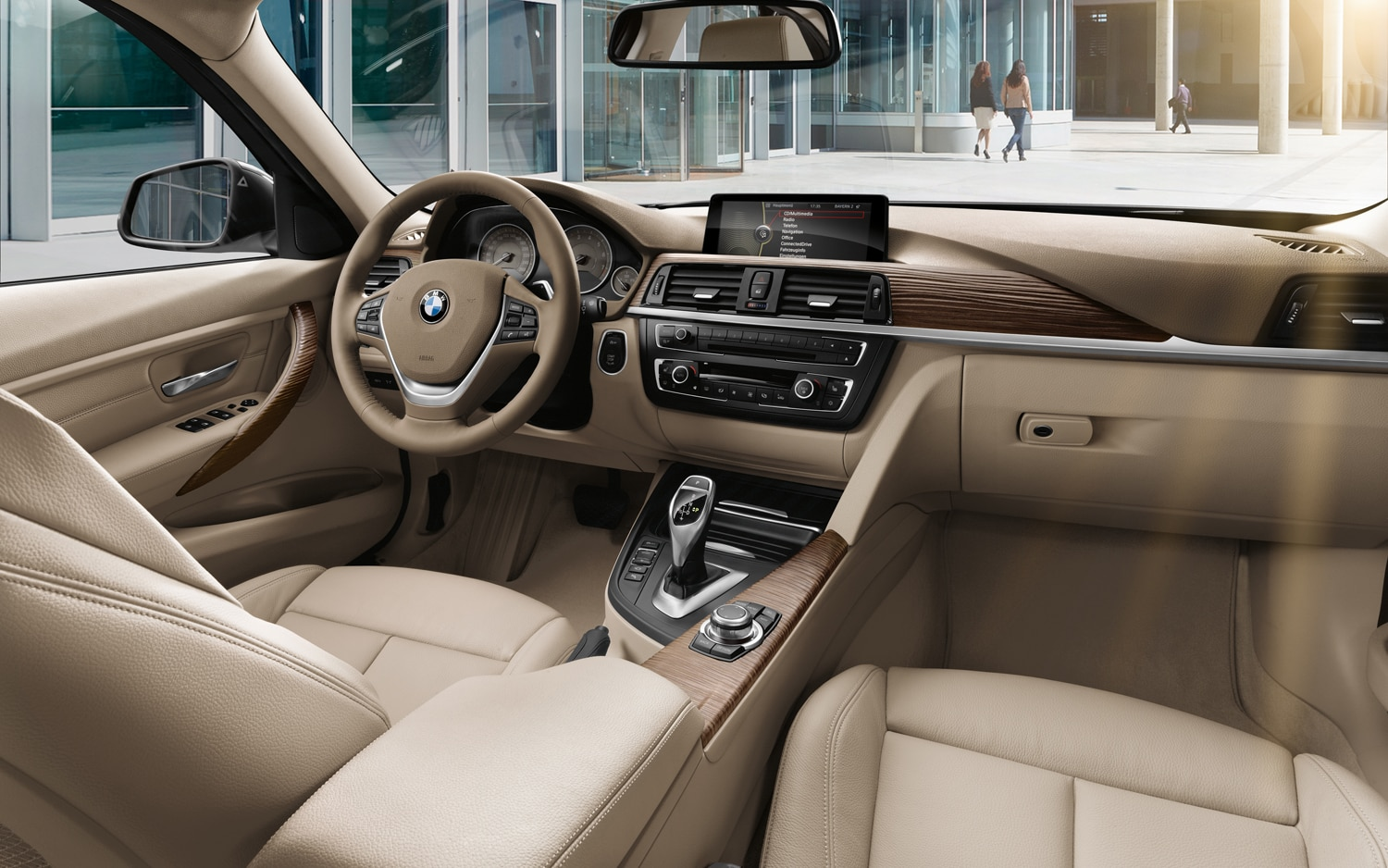 2012 bmw 3 series first look automobile magazine 00000 sciox Choice Image