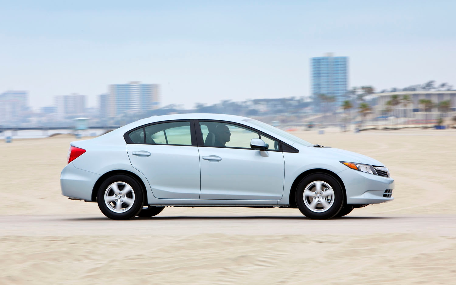 2012 honda civic natural gas goes on sale for 26 905 for Honda civic natural gas for sale