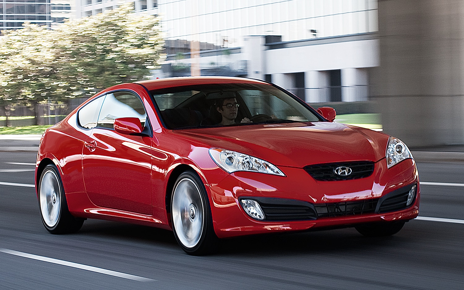 450 hp supercharged hyundai genesis coupe hurricane destined for sema. Black Bedroom Furniture Sets. Home Design Ideas